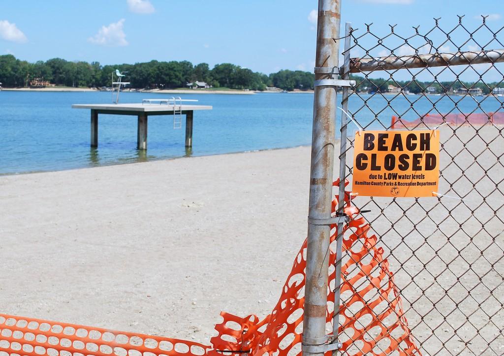 Morse Beach (Photo by Robert Herrington)