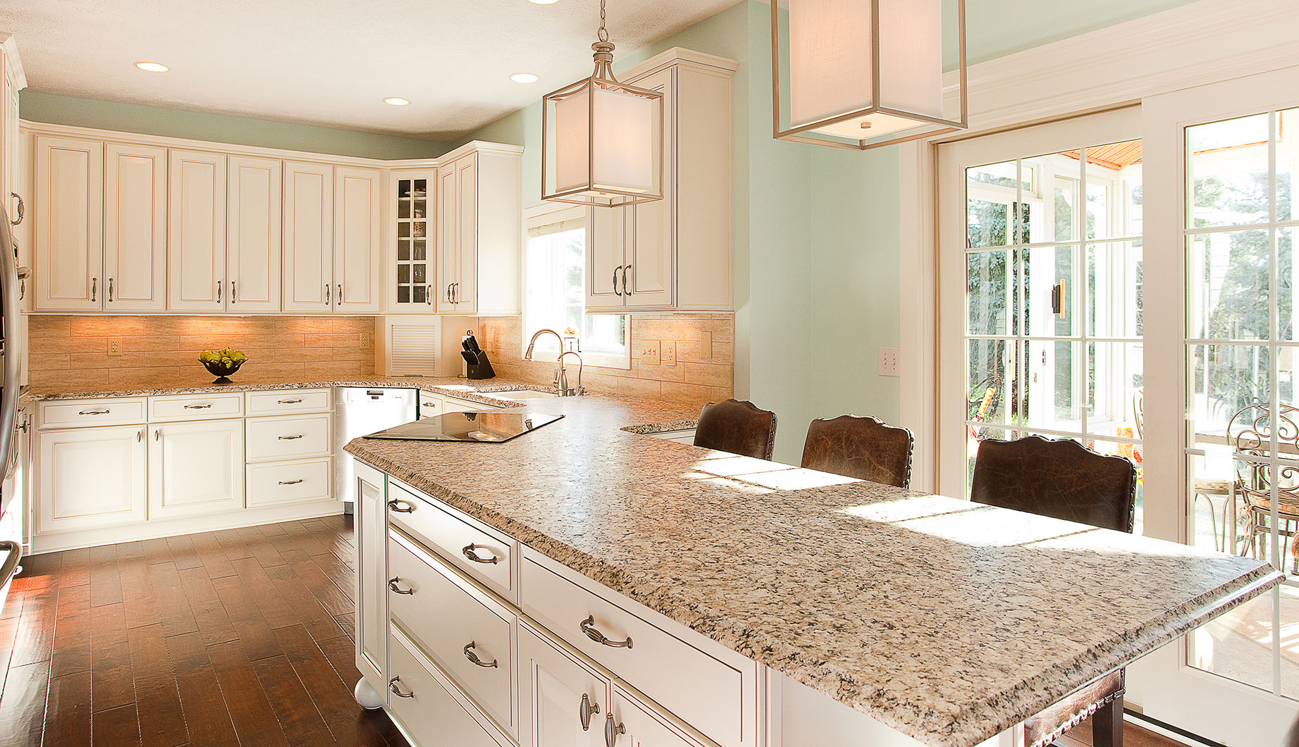 Creating New Cabinet Space In Kitchen Remodel Current Publishing