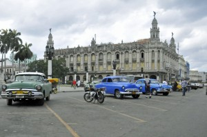 TravelKnebelHavanaCuba - 2013