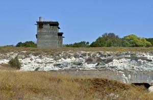 CIZ-TravelMandela's Quarry on Robben Island