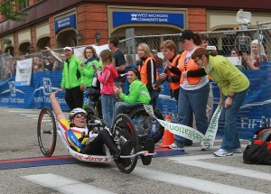 Martin has medaled in multiple races, and he plans to participate in European races. (Submitted photos)