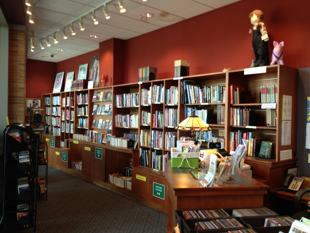 Mark your calendar for the Carmel Clay Public Library's fall book sale featuring more than 20,000 books starting Oct. 4. (Submitted photo)