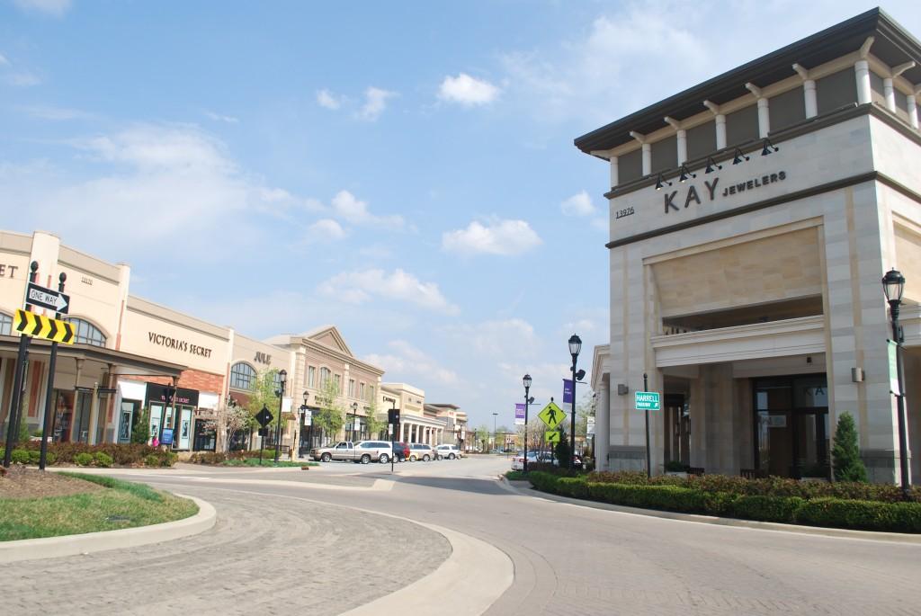 DOUGH-Hamilton Town Center