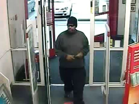Officers have identified a person of interest and would like the Hamilton County community's assistance with identifying the individual. (Submitted photo)