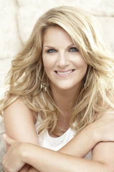 Country music star Trisha Yearwood will play at the Palladium April 3 with Karyn Rochelle as the opening act. (Submitted photo)