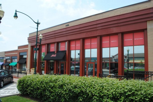 The city of Carmel has never offered any incentives for ChaCha's headquarters at Clay Terrace Mall. (Staff photo)