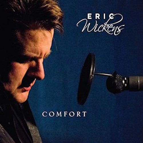 """The latest album from singer Eric Wickens, of Fishers, is entitled """"Comfort"""" and is a collection of classical, sacred songs. (Submitted photo)"""