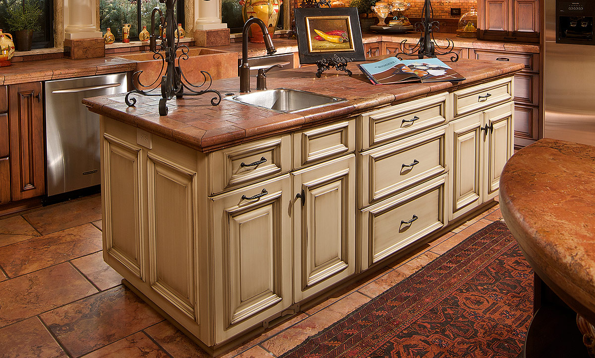 Column Your Guide To Kitchen Islands Current Publishing