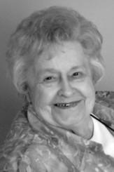Mary Ruth Hall