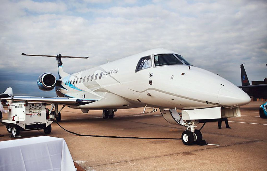 Jet Linx opening a base in St. Louis. Soon the Jet Card membership company will have a second base in Central Indiana at the Indianapolis Executive Airport on the border of Hamilton and Boone counties. (Submitted photo)