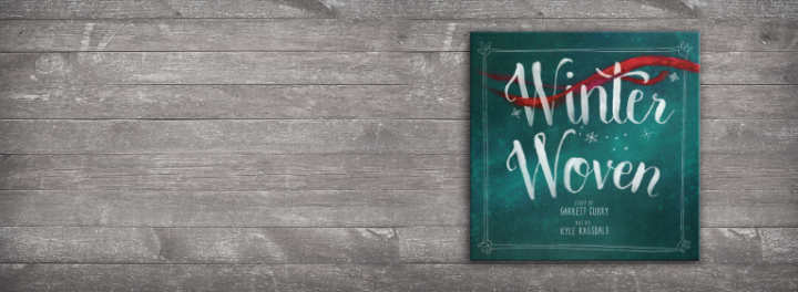 Winter Woven cover (Submitted)