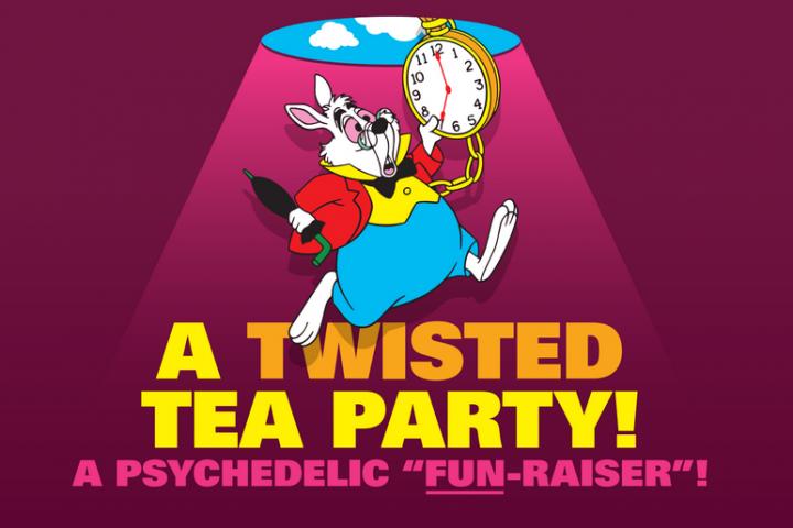 ND-.Twisted Tea Pary- 0609