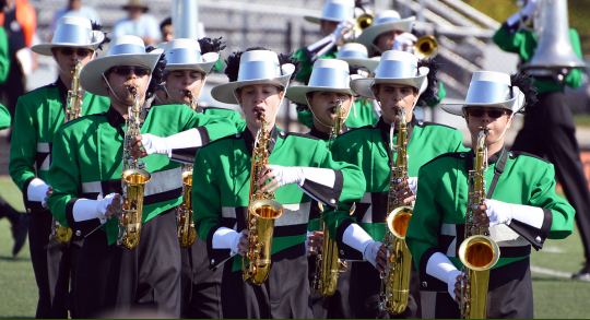 The 5K March-A-Thon to benefit Zionsville Band and Orchestra Patrons is July 25. (submitted photo)