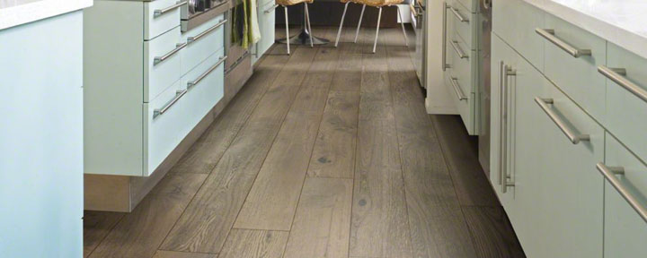 Hundreds of types of hardwood looks are available, but which is best for you? (Submitted photo)