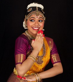 Jwala Rejimon will perform a two-hour recital Aug. 15. (Submitted photo)