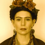 Jessica Crum Hawkins will play Frida Kahlo in the musical (Submitted photo)