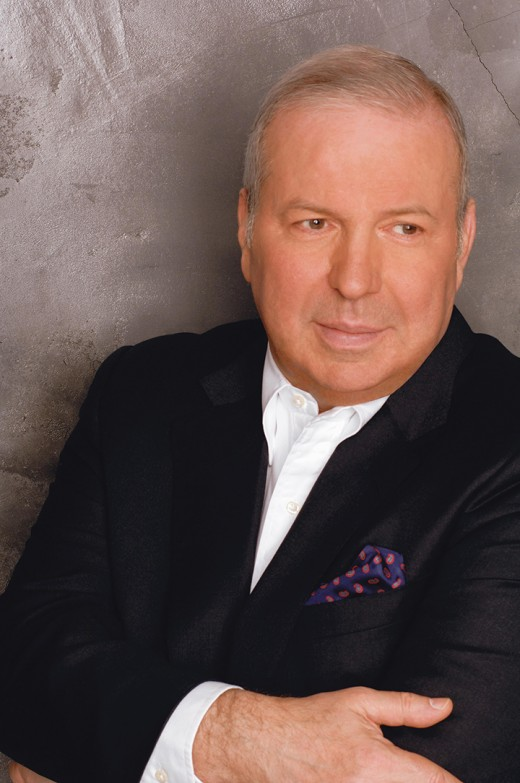 Frank Sinatra Jr. will be in Carmel Oct. 16. (Submitted photo)