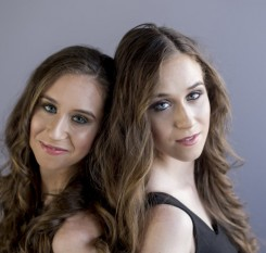 The Hobbs Sisters will perform at the Zionsville Performing Arts Center on Feb. 20. (submitted photo)