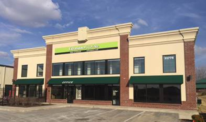 Formerly Brooks School Self Storage, Extra Space Self Storage at 11775 Brooks School Rd. has been acquired by Dallas-based Rosewood Property Company. (Submitted photo)