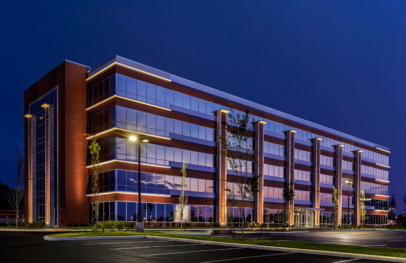 Ardagh will move its North American glass group headquarters to 10194 Crosspoint Blvd. (Submitted photo)