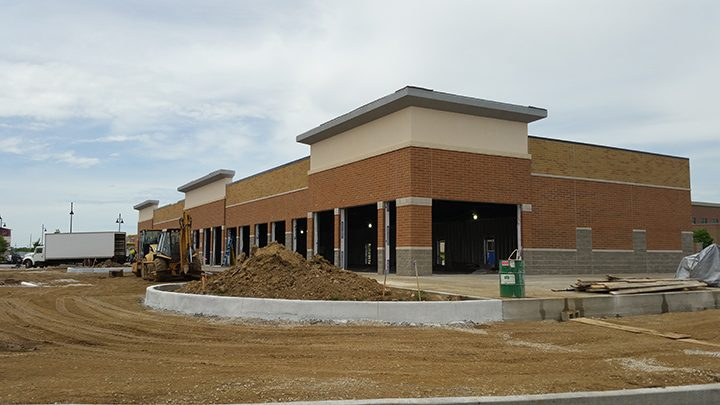 The Villages at Anson will soon see several new tenants. (Submitted photo)