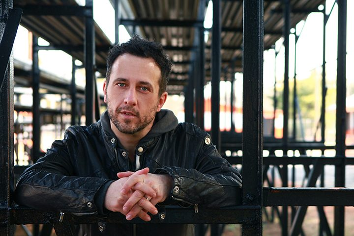 Will Hoge will perform on June 11 in Carmel. (Submitted photo)
