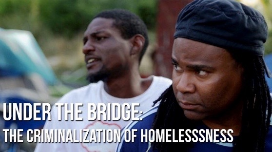 """Under the Bridge,"" a documentary about homelessness in Indianapolis will be playing at the Indy Film Fest. (Submitted photo)"