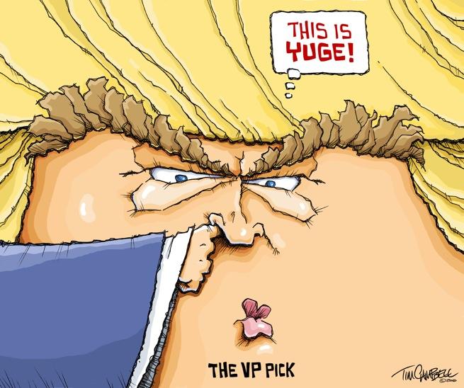 VP Pick