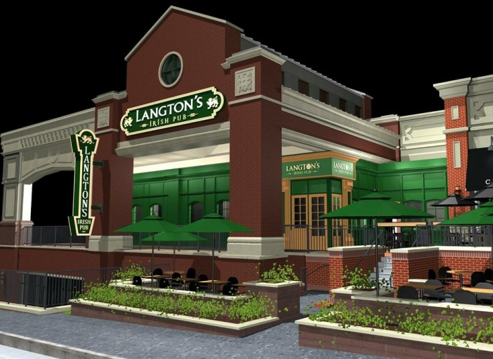 Langton's Irish Pub in Carmel closes, opening space for Matt the Miller's Tavern to expand