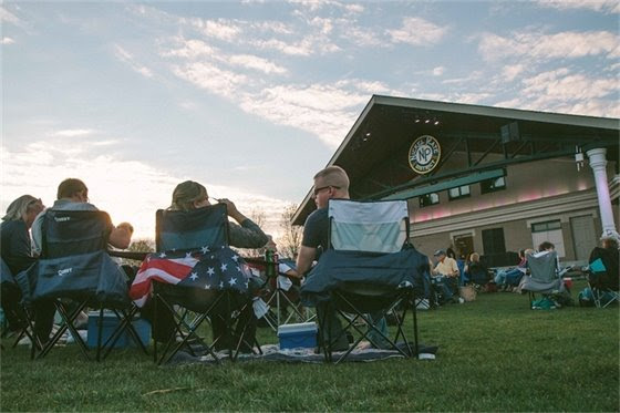 The annual Fishers Blues Festival returns to the Nickel Plate District Amphitheater, 6 Municipal Dr., with 10 local acts Sept. 2 and 3. (Submitted photo)