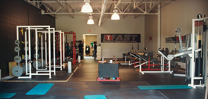 """Indianapolis Fitness and Sports Training, or """"IFAST"""" for short, is hosting an eighth anniversary party Aug. 13. (Submitted photo)"""