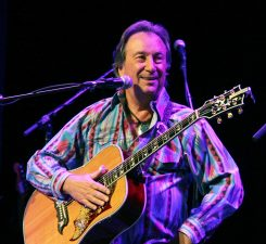 Jim Messina will play two shows at the Ware- house Oct. 15. (Submitted photo)