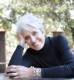 Legendary folk singer Joan Baez will perform at the PalladiumOct. 20.(Submitted photo by Marina Chavez)