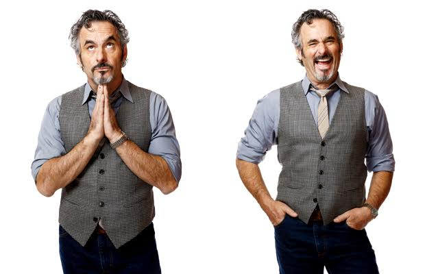 David Feherty performs at7:30 p.m.June 2at the Palladium in Carmel. (Submitted photo)