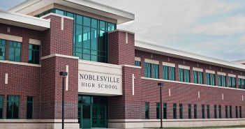 Noblesville High School