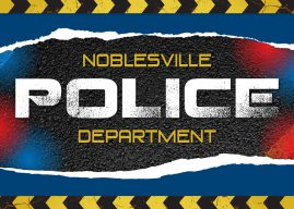 Suspect shot by Noblesville police officer charged with domestic battery and strangulation