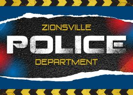 Zionsville woman arrested following April 2020 crash investigation