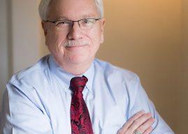Retired judge to run for Hamilton County Council