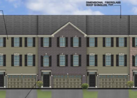 Carmel committee votes in favor of townhome projects