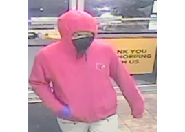 Carmel police investigating 2nd armed robbery in 8 days