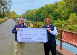 Noblesville receives grant from Duke to restore parts of White River