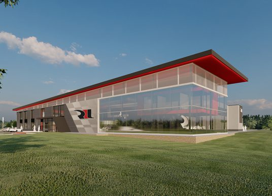 Town officials: Rahal Letterman Lanigan Racing to close on nearly $3 million project