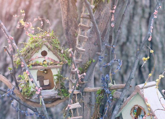 'Welcome to Fairyland' to begin Oct. 7