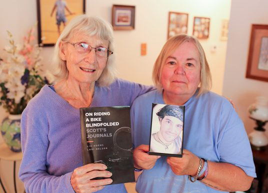 A cautionary tale: After overdose deaths of family members, authors publish book about dangers of addiction