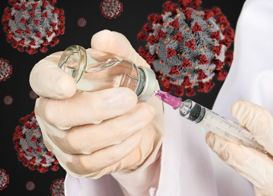Research shows delta variant can be spread by vaccinated, unvaccinated people