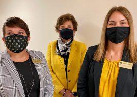 Noblesville school board adds three members
