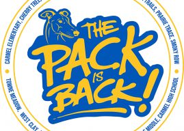 'The Pack is Back': CCS prepares to welcome all students back to campus