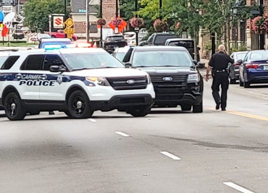 'The Gun Guy' not rattled by bomb threat at Carmel office