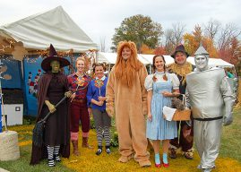 Boo Bash returns to downtown Fishers