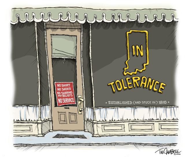 IN Tolerance